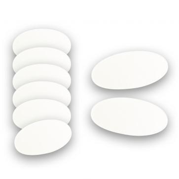 Gymform Six Pack extra elektroden pads
