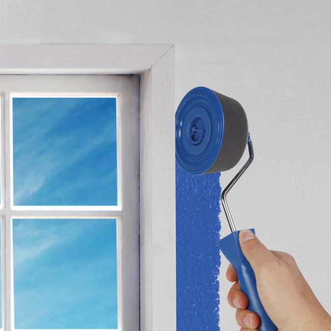 paint runner pro verfroller. Black Bedroom Furniture Sets. Home Design Ideas
