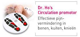 Dr. Ho Circulation Promoter