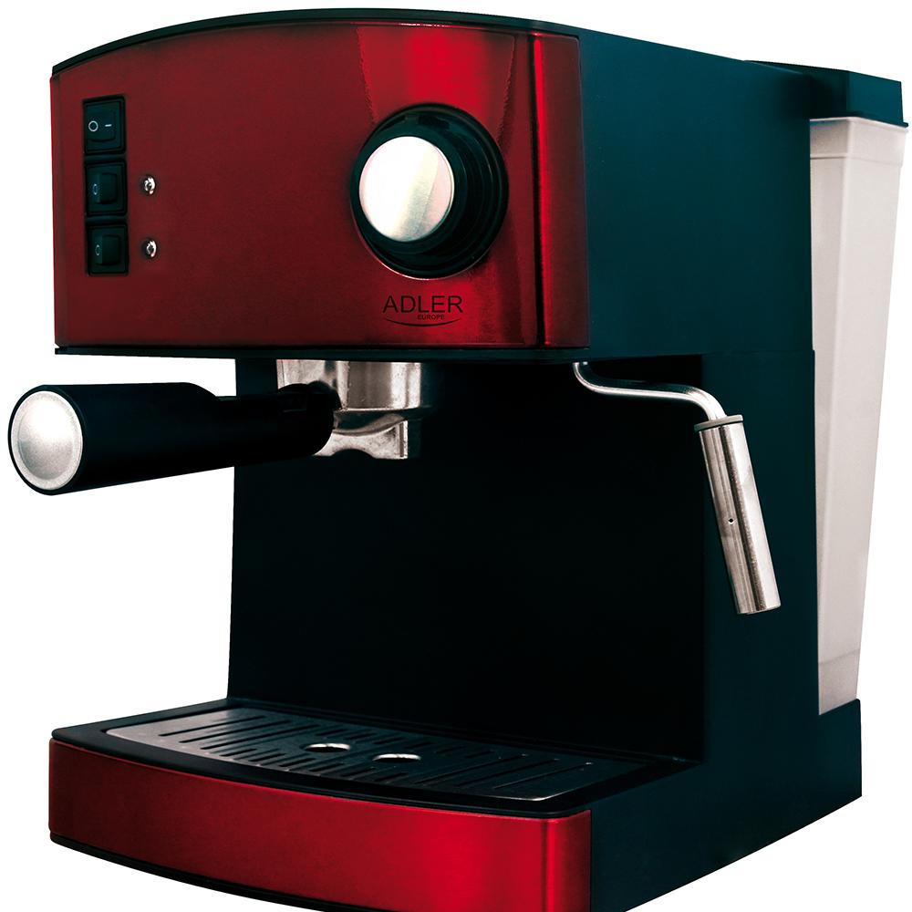 Keukenapparatuur accessoires Adler AD 4404 R Espressomachine