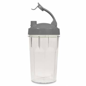 Nutribullet blendercup