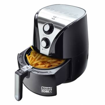 Molino Health Fryer