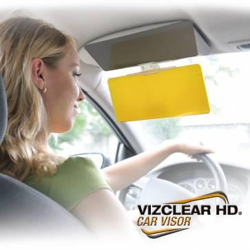 Vizclear HD