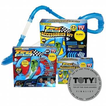 Zipes Speed Pipes Voordeelpakket