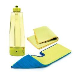 H2O e3 Super Cleaning Kit