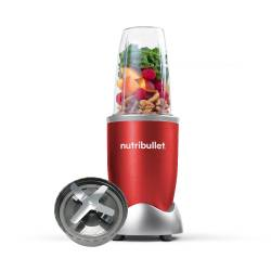 NutriBullet 600 Series - Blender - 5-delig - Red Scarlett