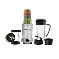 NutriBullet Select - 1000 - Blender - 10-delig