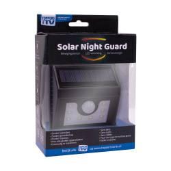Solar Night Guard