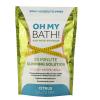 Oh My Bath! - Vochtafdrijvend Badzout