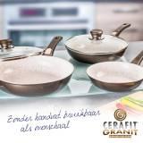Carafit Graniet