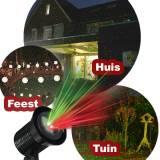 Glow Bright Laser Light Pro