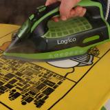 Logico Steam Iron
