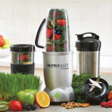 NutriBullet 1200 Series - Silver
