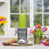NutriBullet Pro 900 Series - Blender - 5-delig - Grijs