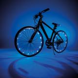 Wheely Bright Blauw - Set van 2