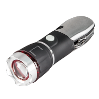8-in-1 Multi Torch - Zaklamp