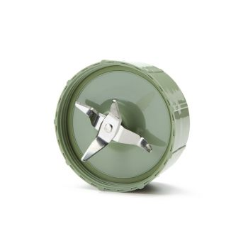 Baby Bullet blend messenblad - groen