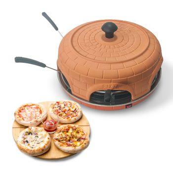 BluMill Pizza Oven
