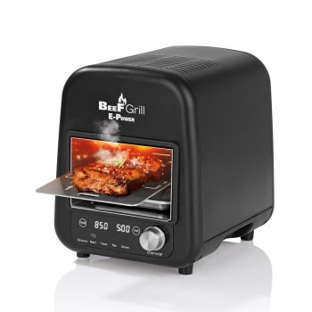 Beef Grill E-Power