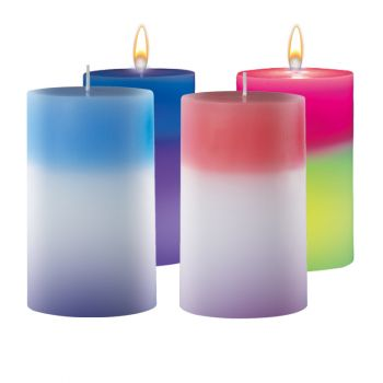 Mood Magic Candles