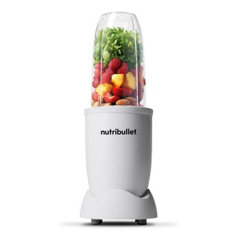 NutriBullet 10-delig - 900 Series - all white