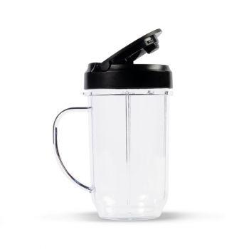 Magic Bullet Travel Mug