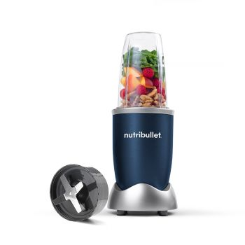 NutriBullet 600 Series - 5-delig - Navy Blue