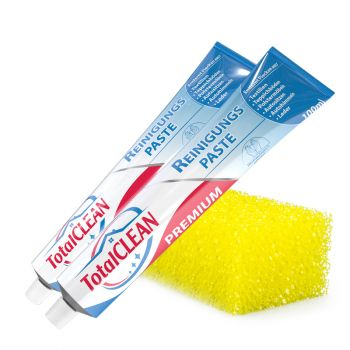 TotalCLEAN Stain Wizard - Vlekkenverwijderaar met spons