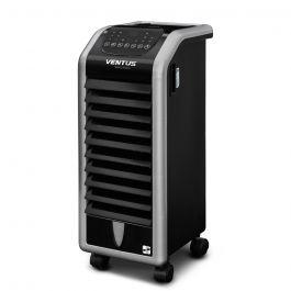 Rovus Ventus DualTech Aircooler: koeler, heater, luchtreiniger en -bevochtiger