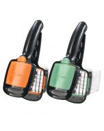 Nicer Dicer Quick - Groen + Oranje Meebestelprijs