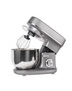 BluMill Keukenmachine Grey Titanium - 1300W