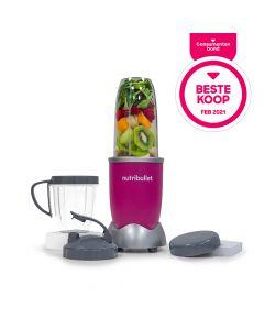 NutriBullet 9-delig - 900 Series - Bloss Berry