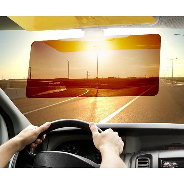 Auto Easy View HD Zonneklep