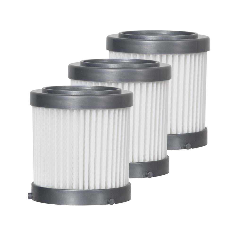 Livington Livington Livington Prime Hepa filters