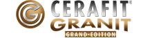 Cerafit Graniet
