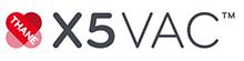 X5 Vac