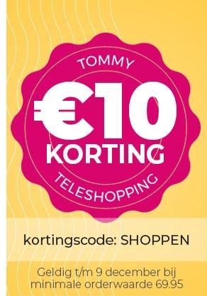10 euro korting