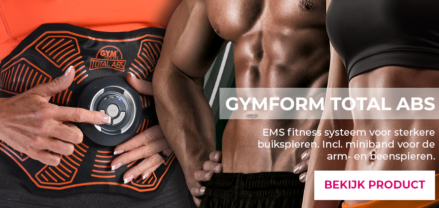 Gymform Total Abs