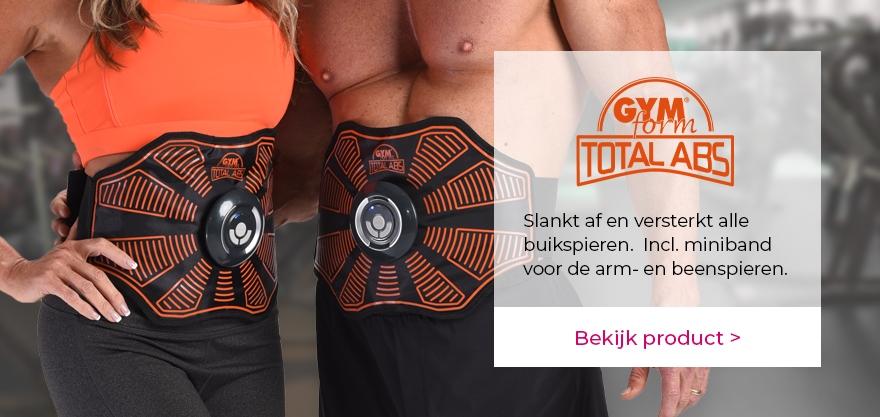 Gymform Total Abs